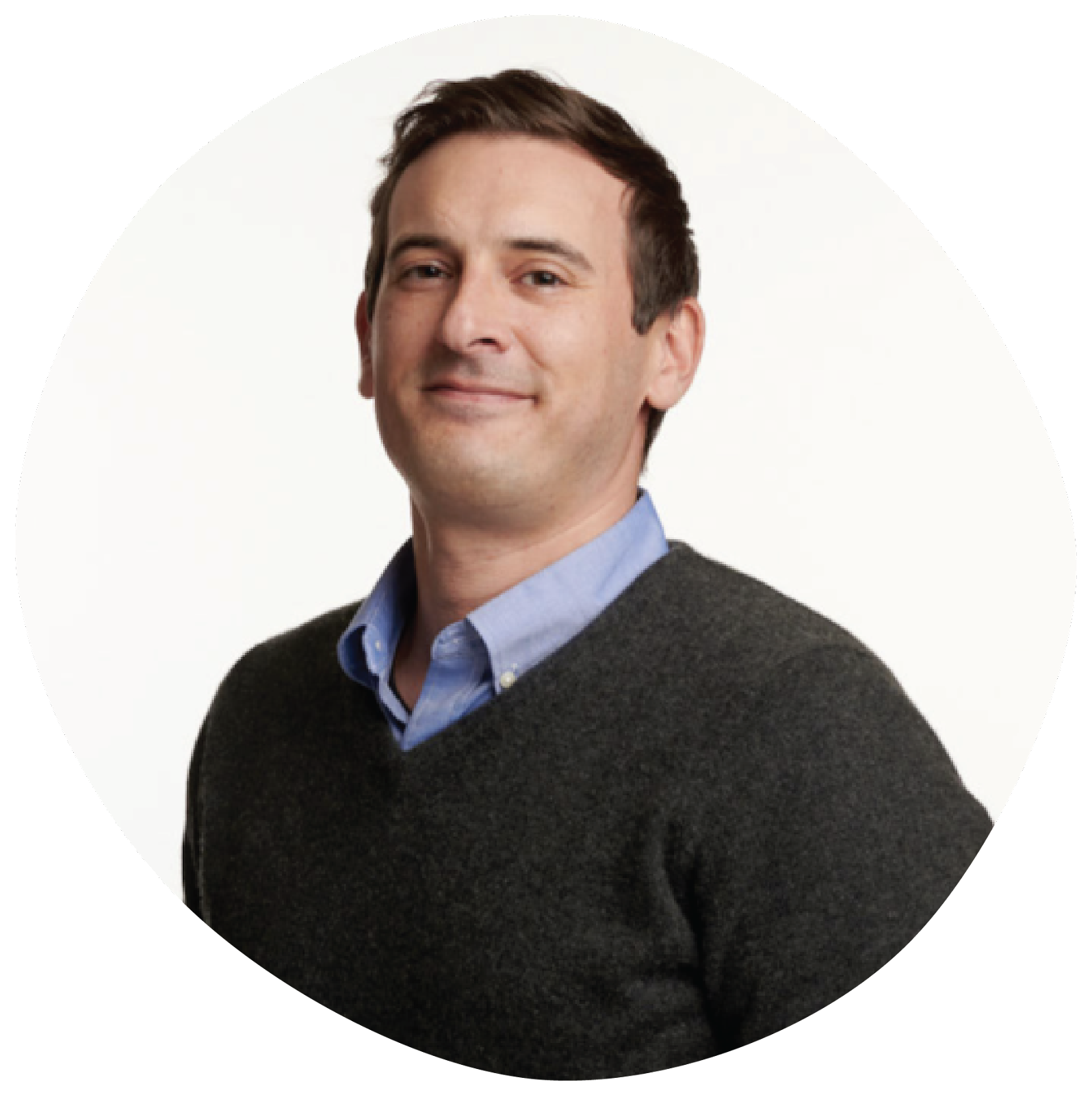 Ben Karetny, Director of Programmatic Sales, Healthline
