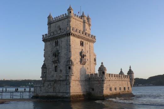 ベレンの塔(リスボン)/イメージ