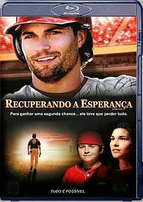 Filme Poster Recuperando a Esperança BDRip XviD Dual Audio & RMVB Dublado