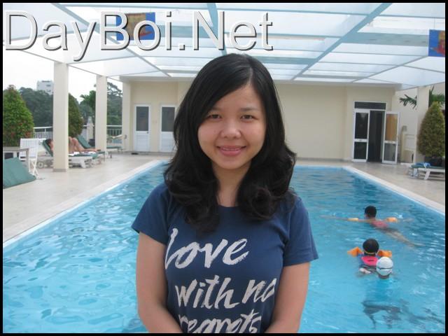 Dạy bơi tại tp Hồ Chí Minh - kèm riêng chất lượng cao (có hình ảnh thực tế học viên)! - 5