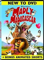 Madly Madagascar - Valentine Điên rồ