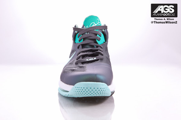 Nike LeBron 9 Low 8220Easter8221 Official Release Information