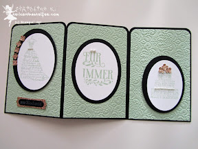 stampin up love laughter zum schönsten tag forever with you hochzeit wedding congrats