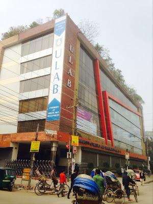 University of Liberal Arts Bangladesh