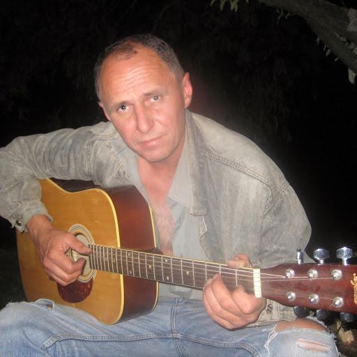 Николай Гулидов