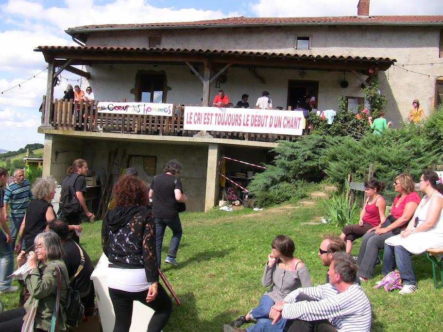 Festival des Fromages de Chèvres IMG_0337