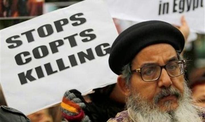 Egypt's Christians regret support for President Al-Sisi