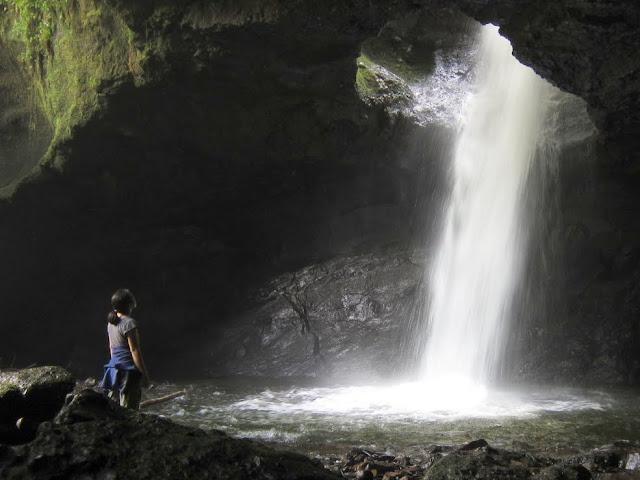 Cueva del Esplendora