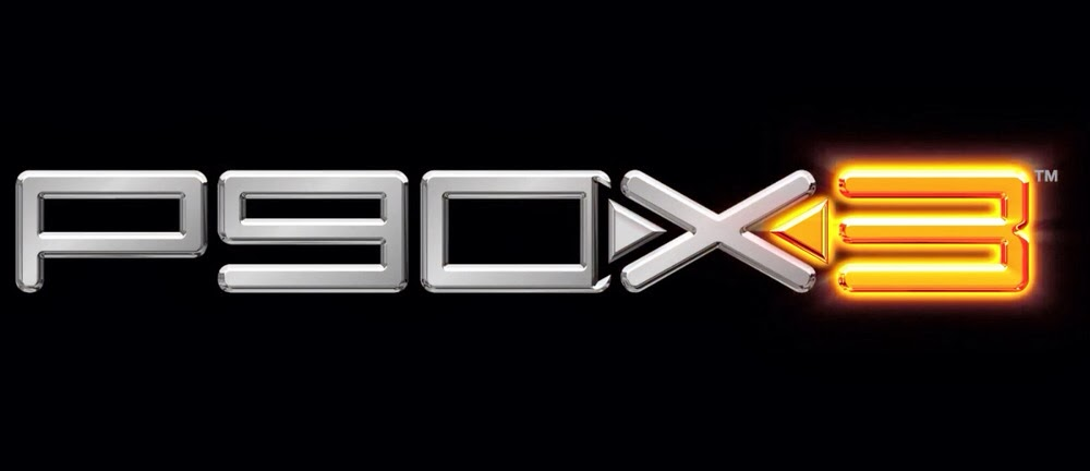 fill me with meaning: P90X3: Total Synergistics Review