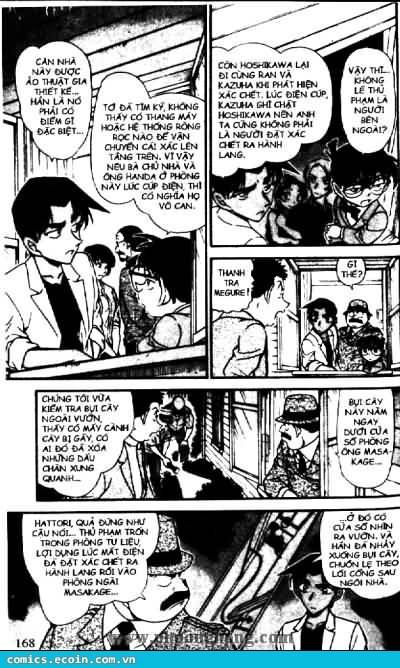 Detective Conan Chap 489 - Truyen.Chap.VN