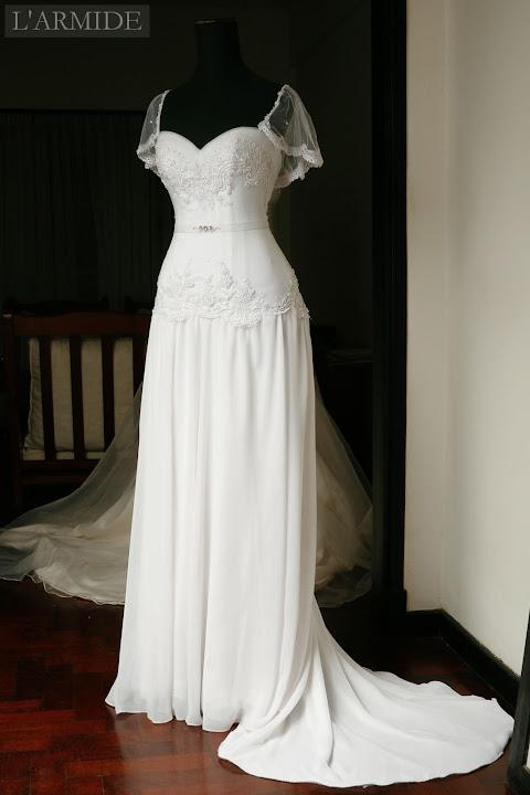 Vestido de Novia en Mar del Plata 20130616