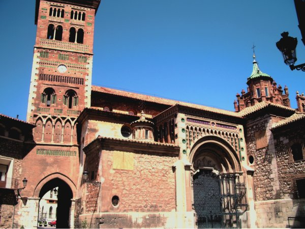 Catedral de Teruel