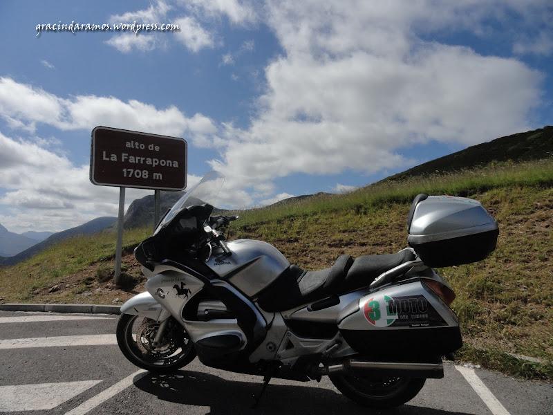 passeando - Passeando pelo norte de Espanha - A Crónica DSC03021