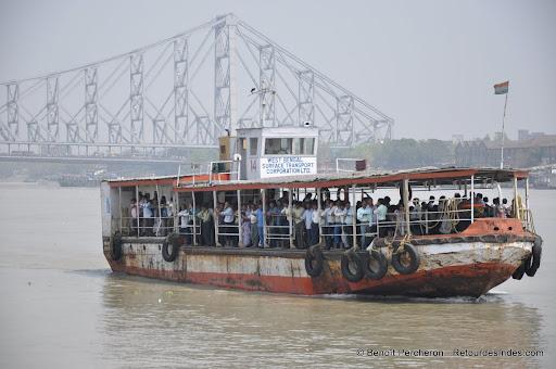 "Photo de la galerie ""Calcutta, ancienne capitale de l"