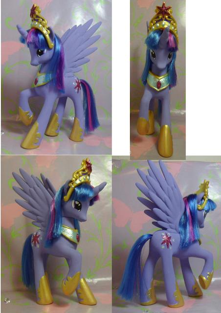 My little pony friendship is magic blind bag wave 4 19 rainbow dash
