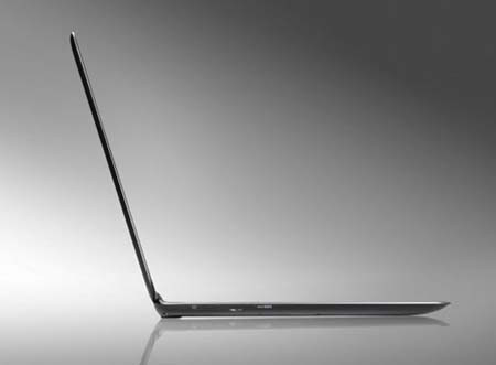 Ultrabook S5 02 Acer Aspire S5 Specs   Worlds Thinnest Laptop 2012 | Acer Ultrabook