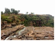 Gokak_falls karnataka
