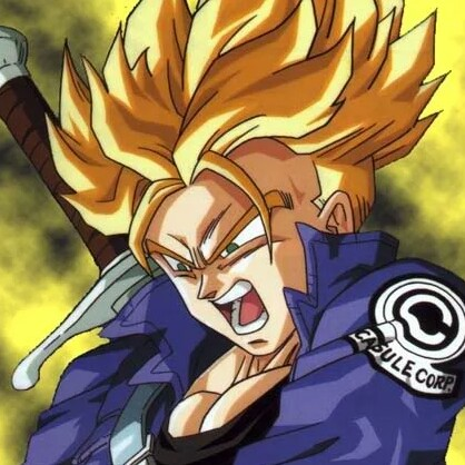 Trunks Kun