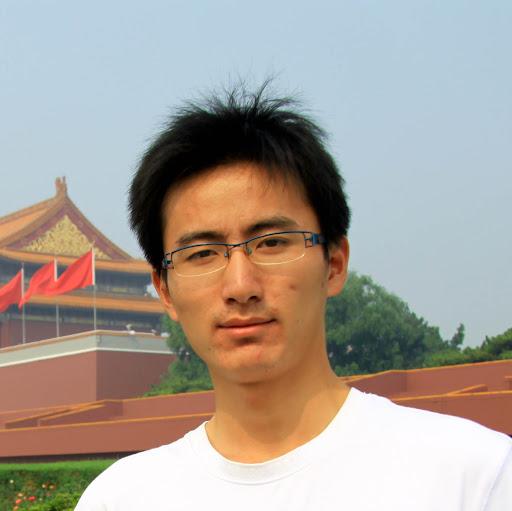 Shuai Chen Photo 2