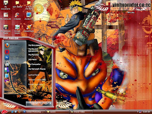 Tema Naruto