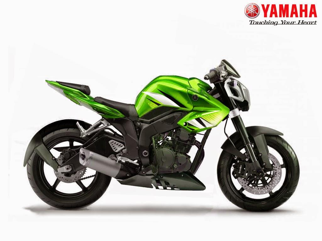 Jual Honda Tiger Modifikasi Ducati
