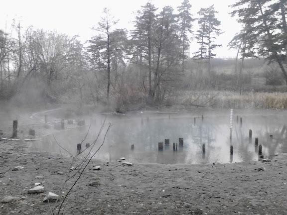 Gaze de şist versus ape termale în judeţul Bihor #3