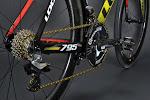 Look 795 Aerolight Shimano Dura Ace 9070 Di2 Complete Bike at twohubs.com