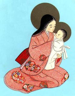 """ÁSIA/JAPÃO - Terremoto e tsunami são para os católicos """"um desafio a testemunhar o amor"""""""