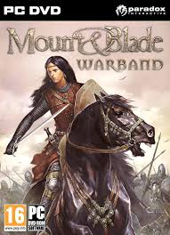 Jaquette du jeu Mount and Blade: Warband