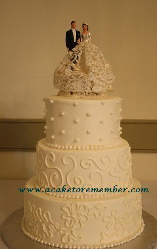 Find A Wedding Cake Topper