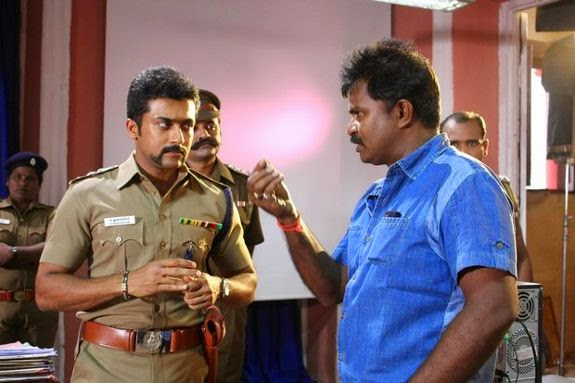 Singam 3 Director Hari Press Meet | 4TamilMedia
