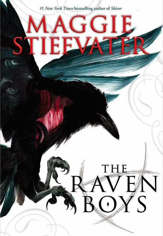 Book Review: The Raven Boys (The Raven Cycle, Book 1), By Maggie Stiefvater