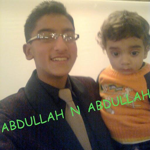 Abdullah Shah Photo 28