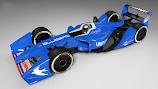 Bluebird DC50 electric sportscar is coming soon