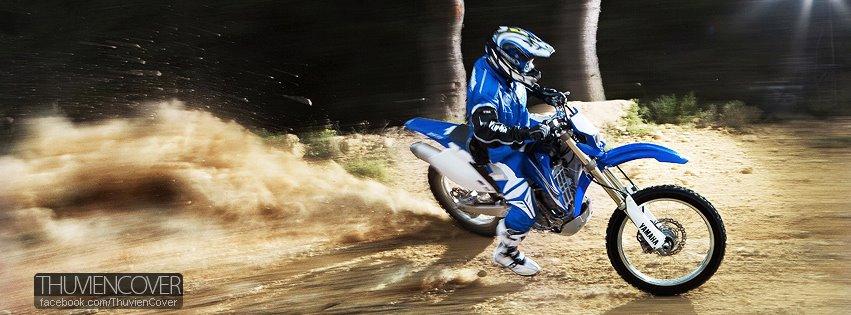 Ảnh Bìa Facebook Những Chiếc Xe Moto Đẹp, Cực Ngầu