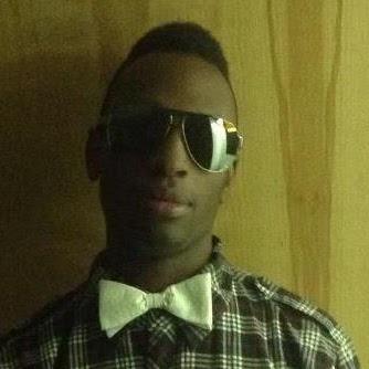 Darrius Woods