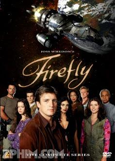 Phi Thuyền Đom Đóm - Firefly (2002) Poster