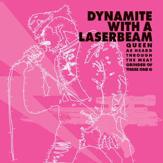Dynamite With A Laserbeam (Disco De Versiones)