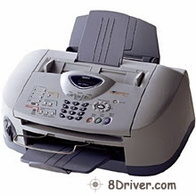 Download Brother MFC3320CN printer's driver, study how to install