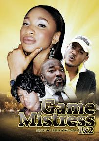 Game Mistress Nigerian movie - Tonto Dikeh