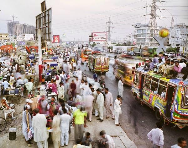 Karachi (Pakistán)