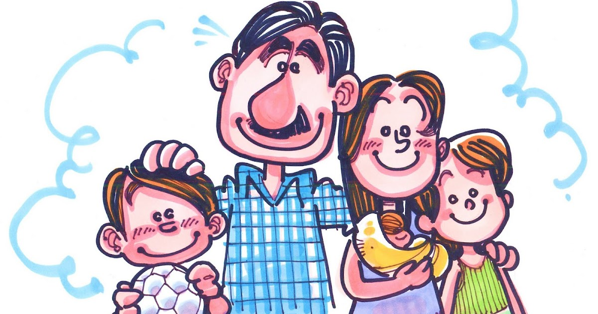 La familia que agrada a Dios - Devocional cristiano