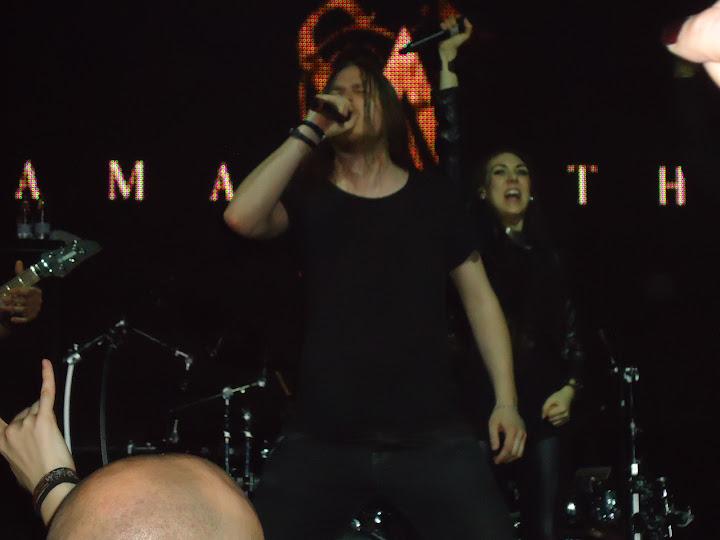 Vuestros conciertos de 2013 AMARANTHE1