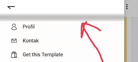 Fletro template bugs