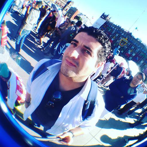 Luis Morgado Photo 30
