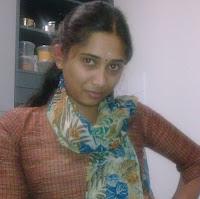 Swetha Rajalakshmi