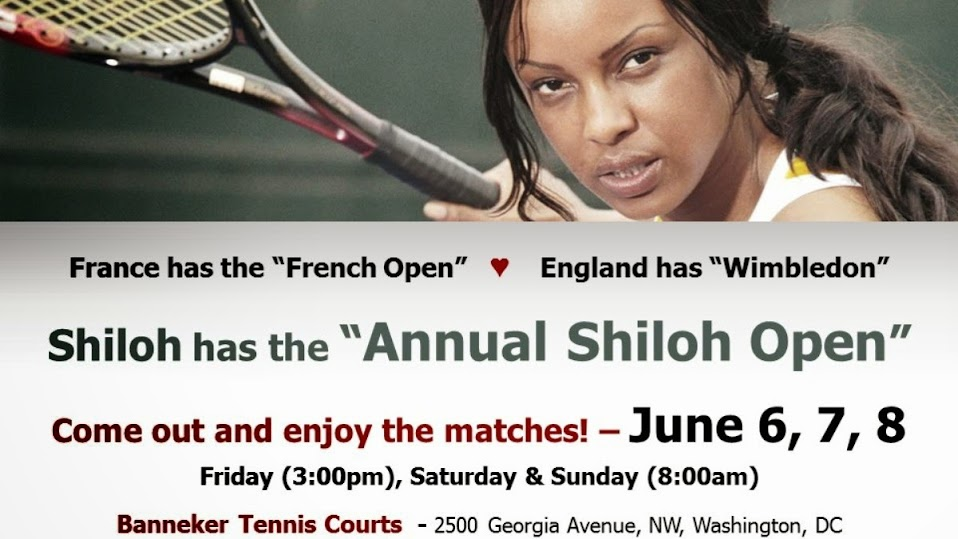 Shiloh Open Flyer
