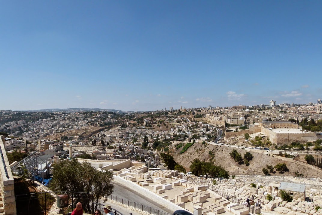 Mount of Olives3