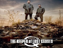 فيلم The Keeper of Lost Causes