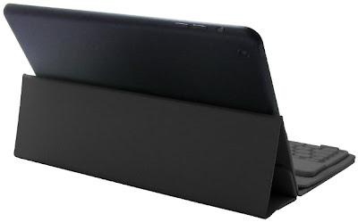 マグレックス Bluetoothキーボード レザーケース for iPad mini